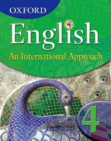 Oxford English: An International Approach 4