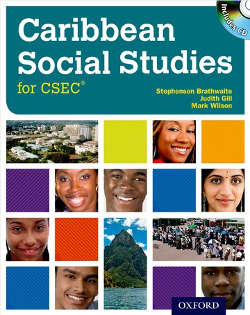 Caribbean Social Studies for CSEC