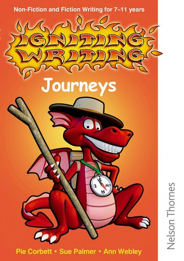 Igniting Writing Journeys CD-ROM