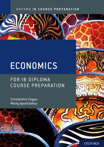 IB Course Preparation: Economics