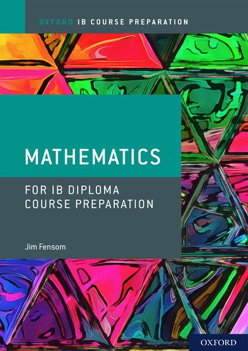 IB Course Preparation: Mathematics