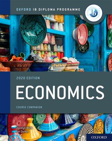 Economics Course Book