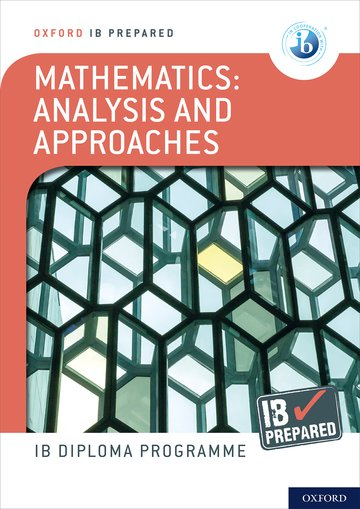 IB Prepared: Mathematics Analysis and Approaches