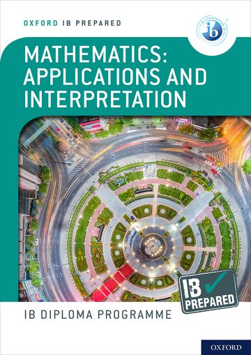 IB Prepared: Mathematics AI