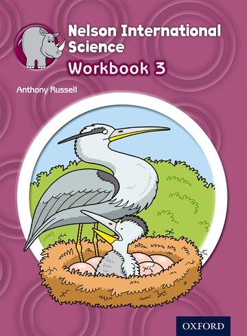 Nelson International Science Workbook 3