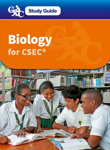 CSEC Biology Study Guide