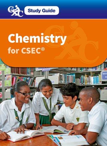 CSEC Chemistry Study Guide