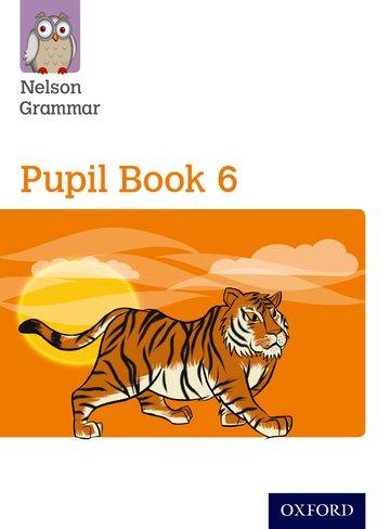 Nelson Grammar Pupil Book 6