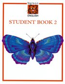 Nelson English International Student Book 2