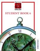 Nelson English International Student Book 6