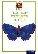 Nelson English International Teacher's Resource Book 2
