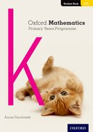 Oxford Mathematics for the PYP Student Book K