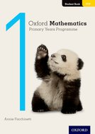 Oxford Mathematics for the PYP Student Book 1