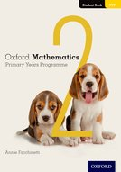 Oxford Mathematics for the PYP Student Book 2