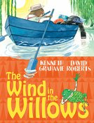 The Wind in the Willows Small Gift Edition
