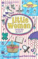 Oxford Children's Classics: Little Women