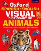 Oxford Spanish-English Visual Dictionary of Animals