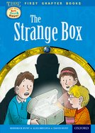 Oxford Reading Tree Read with Biff, Chip and Kipper: Level 11 First Chapter Books: The Strange Box