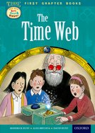 Oxford Reading Tree Read with Biff, Chip and Kipper: Level 11 First Chapter Books: The Time Web