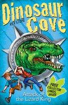 Dinosaur Pack (7 books)