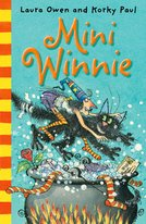 Winnie the Witch Chapter Book Pack 1 (6 books)