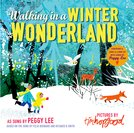 Walking in a Winter Wonderland Book & CD