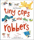 Tiny Cops and Robbers