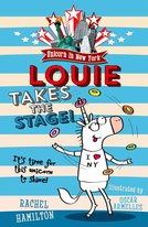 Unicorn in New York: Louie Takes the Stage!