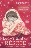 Lucy's Winter Rescue