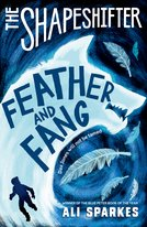 The Shapeshifter: Feather and Fang