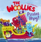The Woollies:Pirates Ahoy!