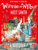 Winnie and Wilbur Meet Santa