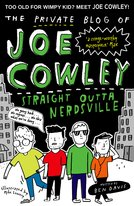 The Private Blog of Joe Cowley: Straight Outta Nerdsville