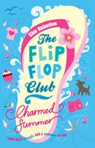 The Flip-Flop Club: Charmed Summer