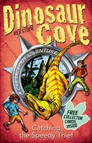 Dinosaur Cove:Catching the Speedy Thief