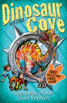 Dinosaur Cove Cretaceous 6: Stampede of the Giant Reptiles