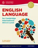 English Language for Cambridge International AS & A Level Student Book
