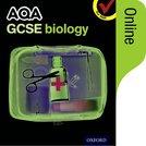 AQA GCSE Biology Online Student Book