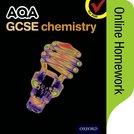 AQA GCSE Chemistry Online Homework