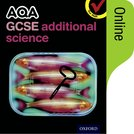 AQA GCSE Additional Science Online Student Book