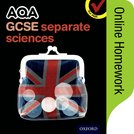 AQA GCSE Further Additional Science Online Homework