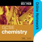Twenty First Century Science Chemistry Online Homework