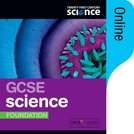 Twenty First Century Science GCSE Science Online Student Books - Foundation and Higher