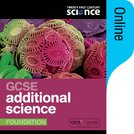 Twenty First Century Science GCSE Additional Science Online Student Book