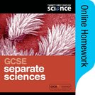 Twenty First Century Science -  Further Additional Science Online Homework