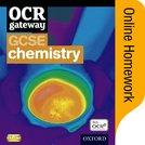 OCR Gateway GCSE Chemistry Online Homework