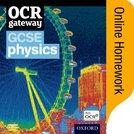 OCR Gateway GCSE Physics Online Homework