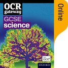 OCR Gateway Science Online Student Book