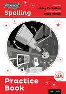 Read Write Inc. Spelling: Practice Book 2A Pack of 30