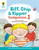 Oxford Reading Tree: Biff, Chip and Kipper Companion 1